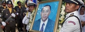 Obama: Support Cambodia Against the Last Murderous Thug in South East Asia