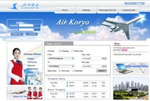 Frequent Flyer's Guide to North Korean Air: a Review of World's Only One Star Airline