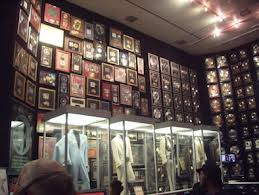 The Elvis Presley Shrine at Graceland Draws More than 20 Times the Visitors than Visit North Korea Every Year