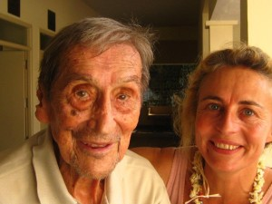 Memories of a Good and Great Man: Father Pierre Ceyrac