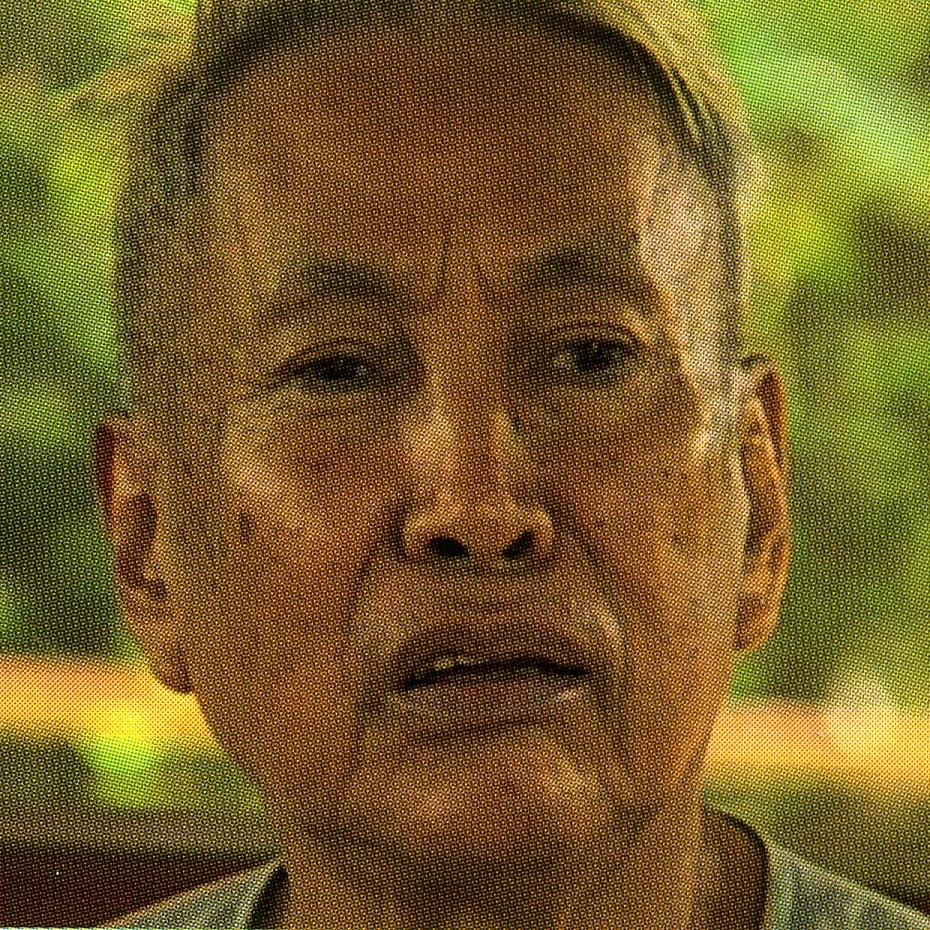 Pol Pot interview by Nate Thayer