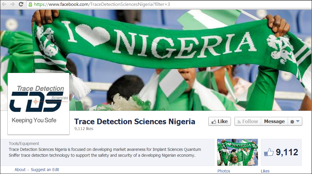 IMPLANT SCIENCESNIGERIA