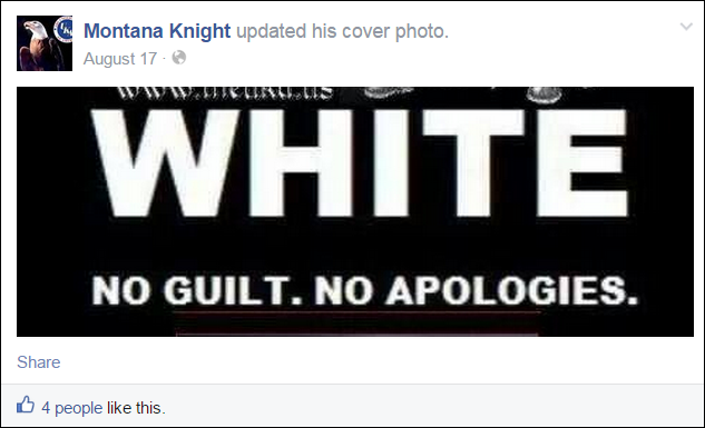 John Abarr's current Facebook page