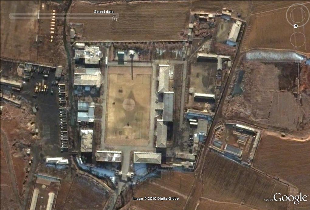 The Mirim Cyber warfare school in Pyongyang where North Korea's cyber warriors are trained