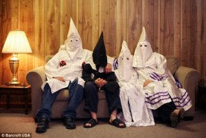 "How rogue KKK Wizard got ""Stay Out of Jail Free"" card from FBI"