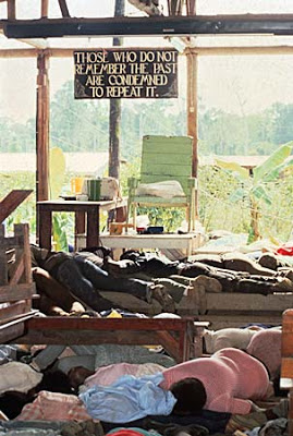 Jonestown November 1978
