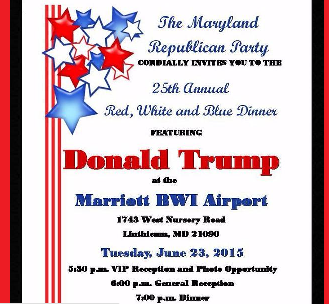md republican party