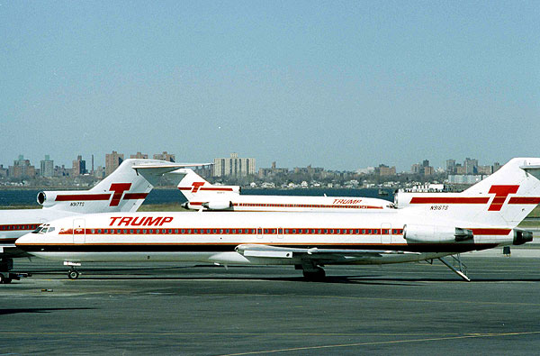 t airline
