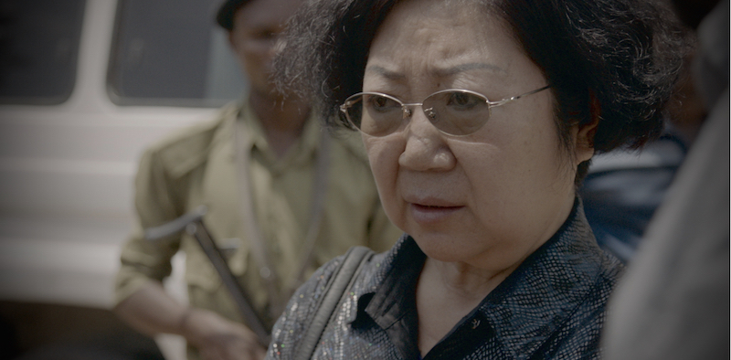 Chinese businesswoman with close ties to Chinese governmentYang Feng Glan arrested in Tanzania